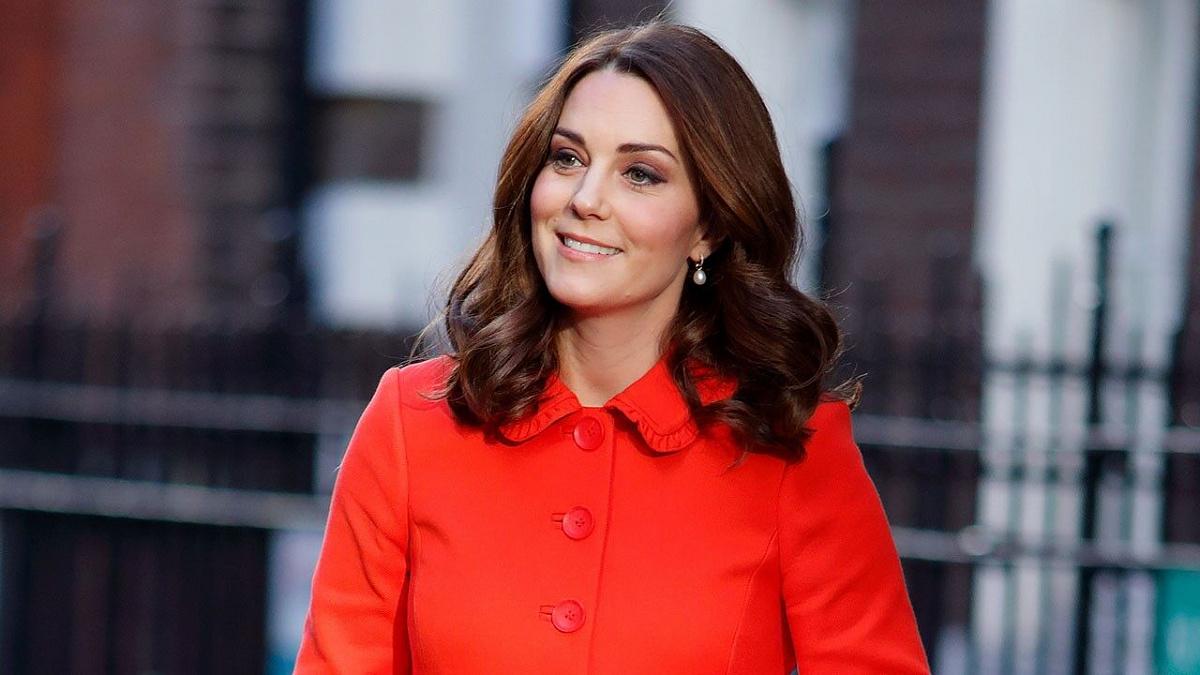 Стало известно, кто покупает одежду для Кейт Миддлтон