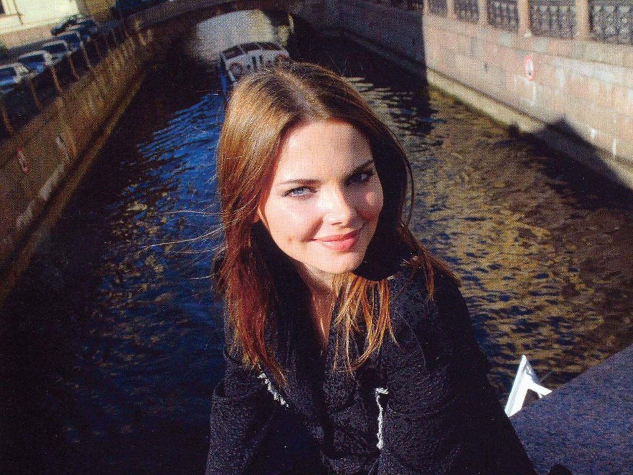 Елизавета Боярская отметила 34-летие