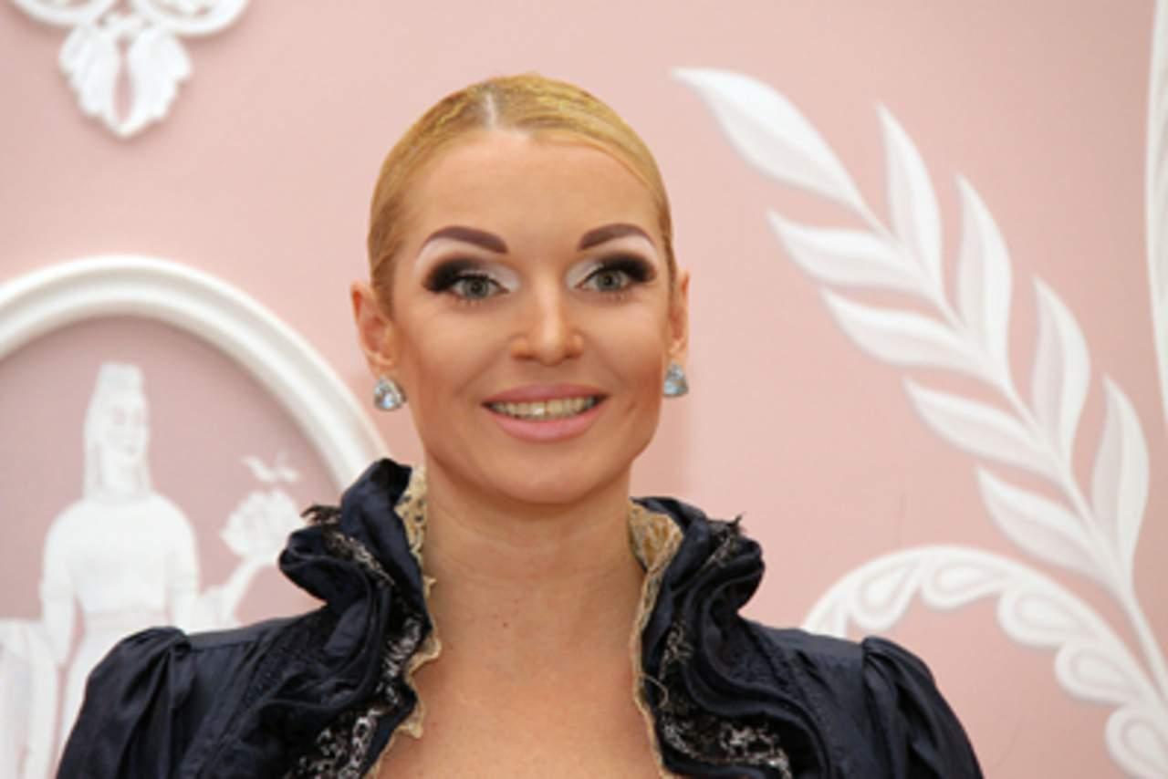 Анастасия Волочкова похвасталась фигурой на отдыхе