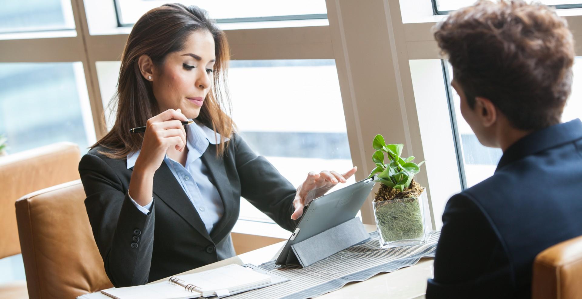 Заманчивые уловки, которые используют работодатели во время собеседований
