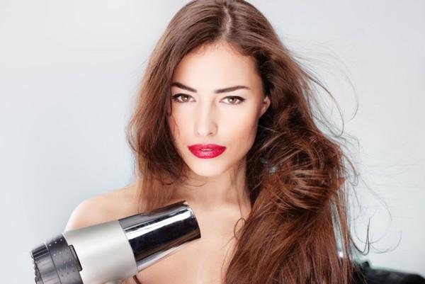 15 простых хитростей для красивых роскошных волос