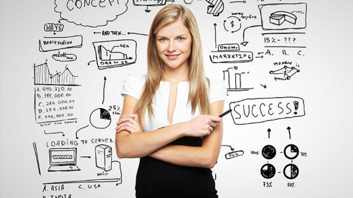 6 мыслей, которые препятствуют вашему карьерному росту