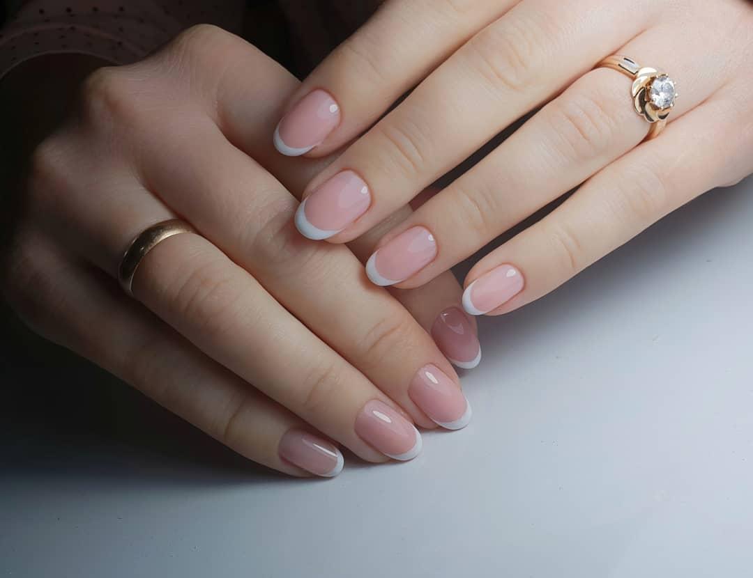 Маникюр и дизайн ногтей для женщин в возрасте, фото идей