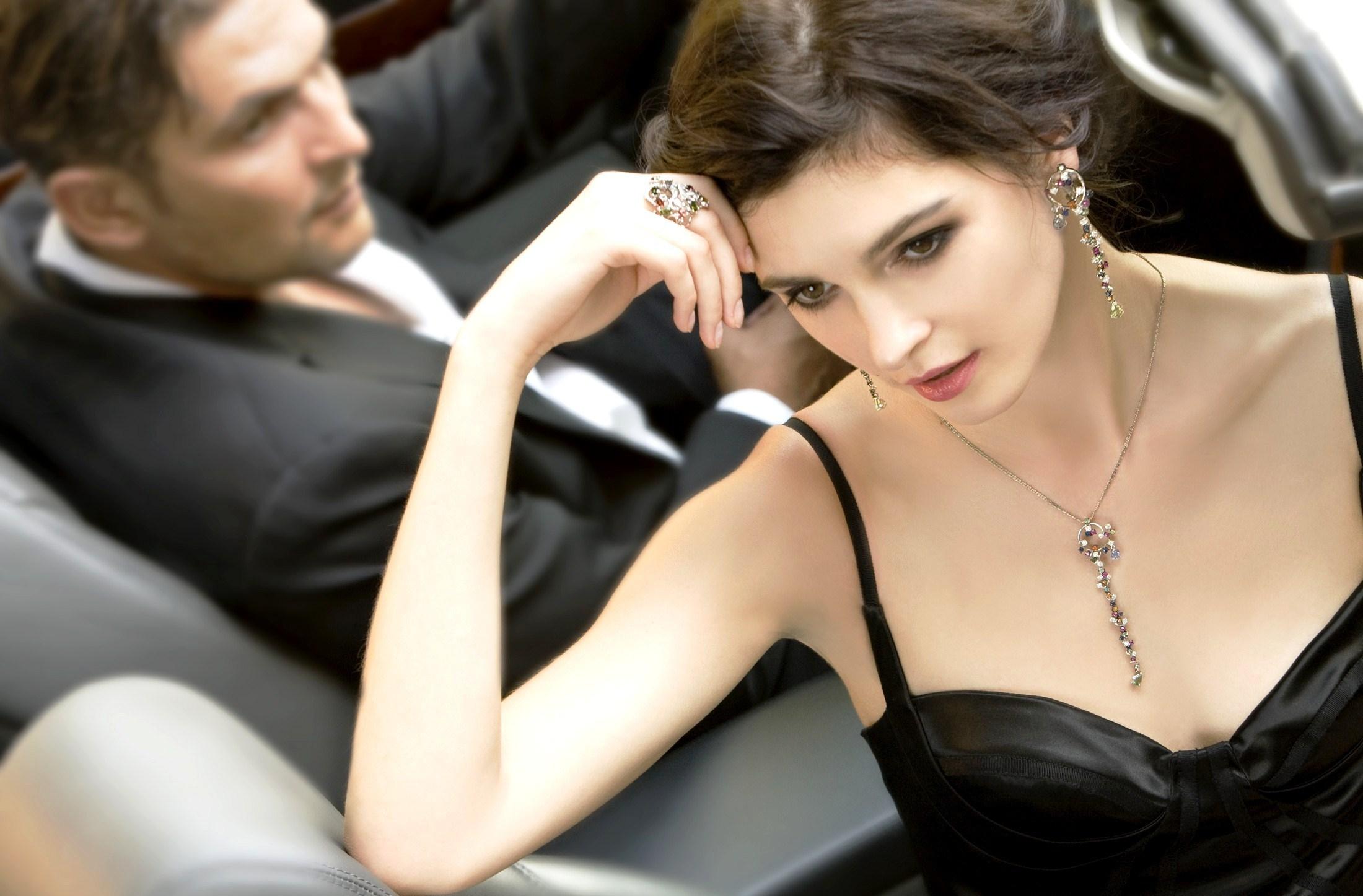 5 поступков, которыми вы унижаете своего мужчину
