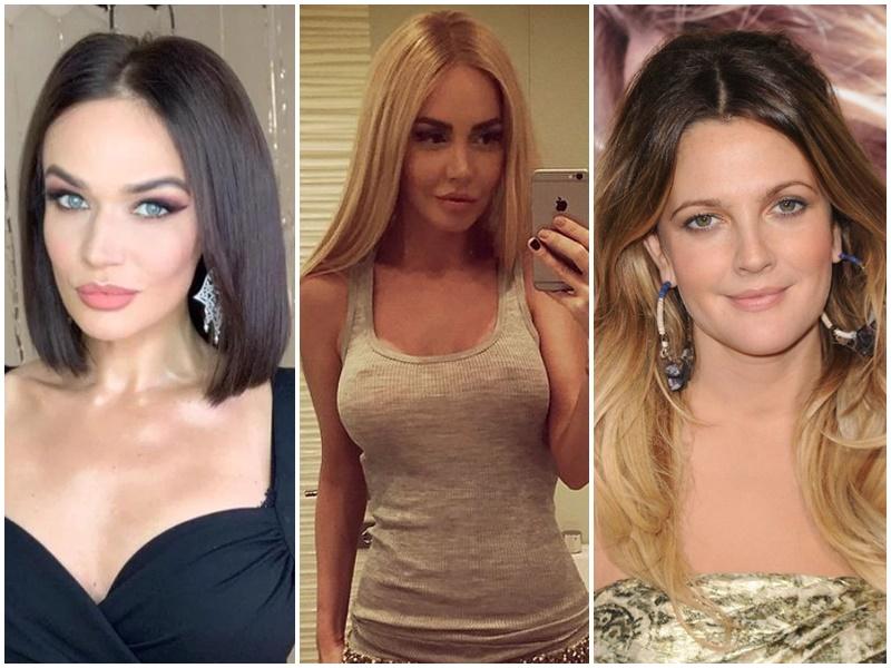 3 сексапильные знаменитости, которые уменьшили бюст