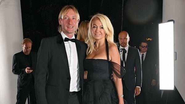 Яна Рудковская осудила мужа за расточительство