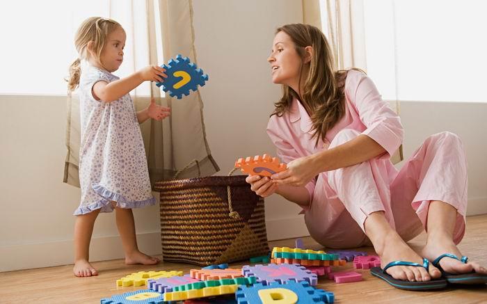Как говорить с ребенком, чтобы он правильно воспринимал услышанное