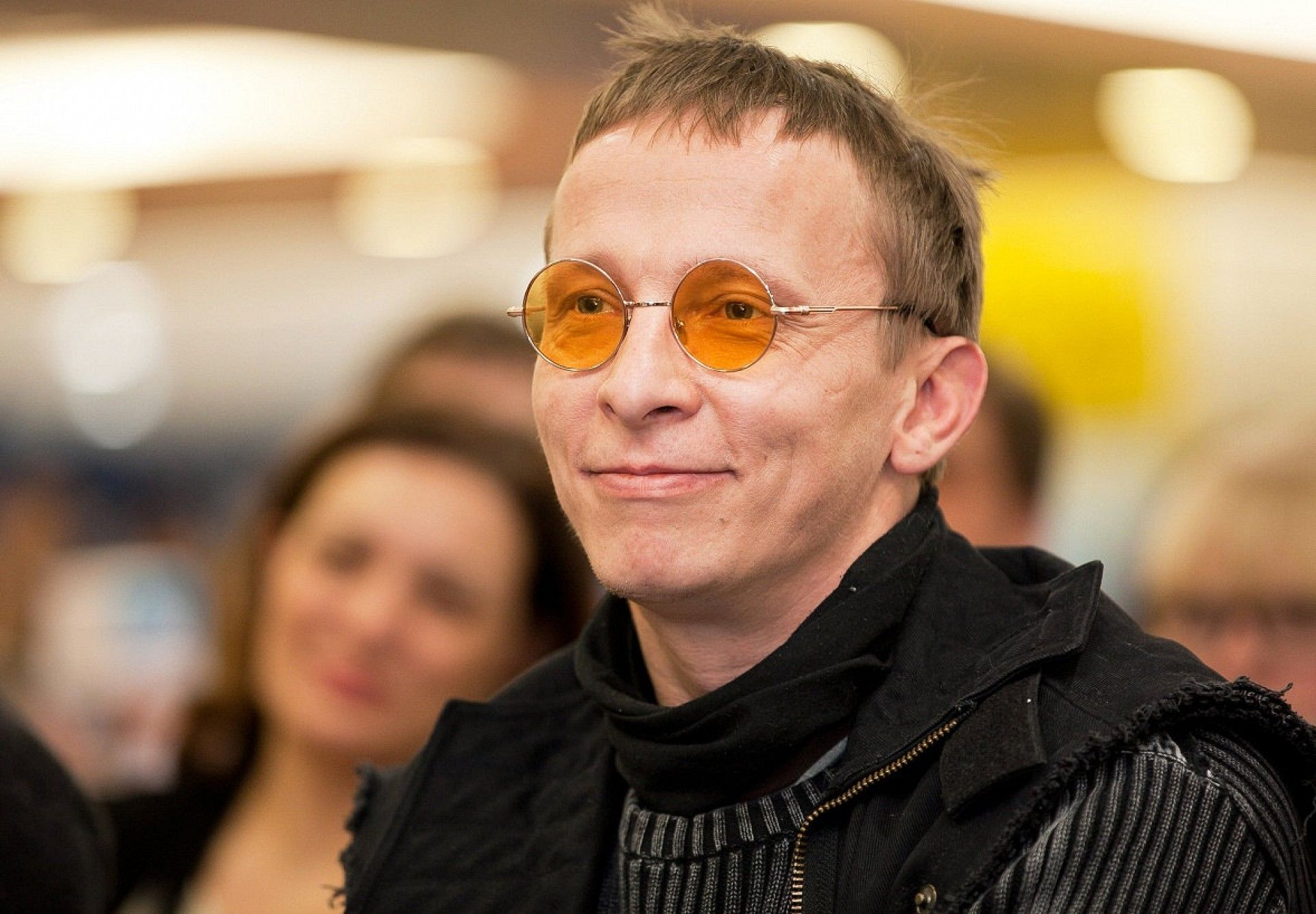 Иван Охлобыстин попросил прощения у проституток