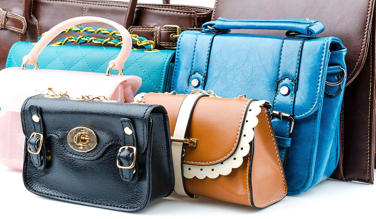 Модные женские сумки весна-лето 2020