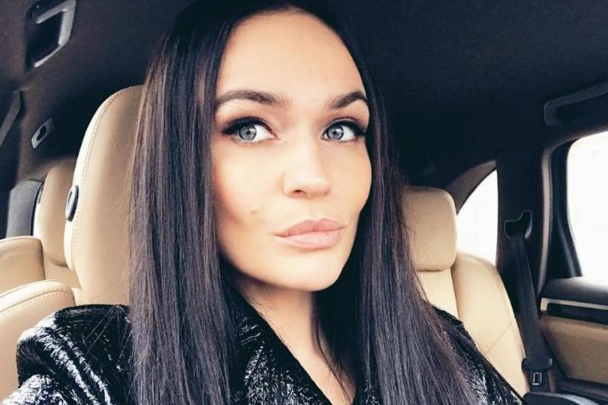 Алена Водонаева не может выйти на связь с сыном
