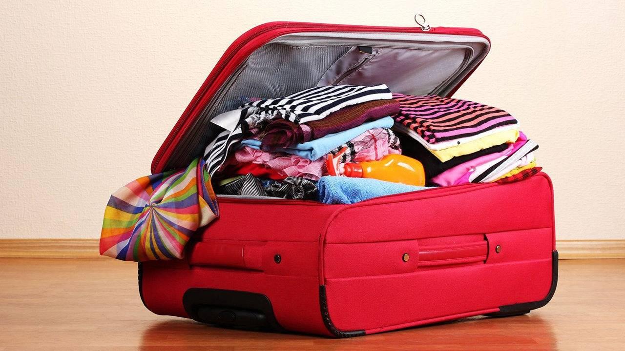 Путешествие самолётом: какой чемодан лучше выбрать?
