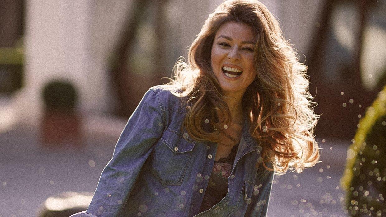 Жанна Бадоева рассуждает о женской красоте