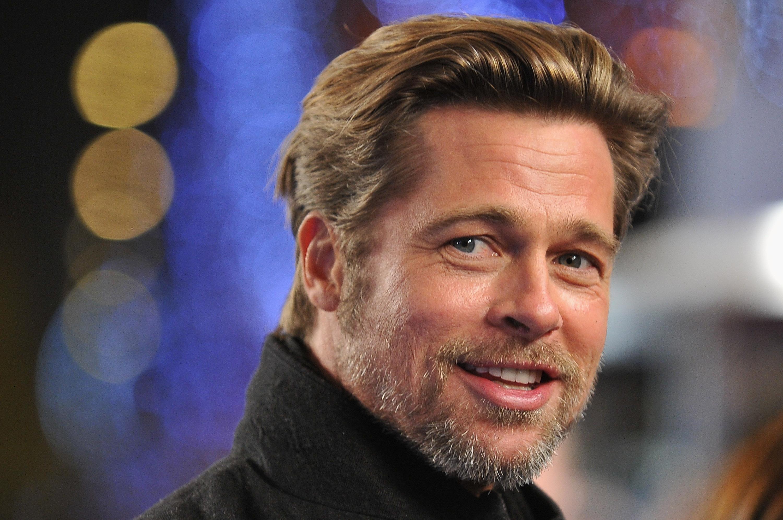 Брэд Питт признался, что посещал собрания анонимных алкоголиков после развода с Анджелиной Джоли
