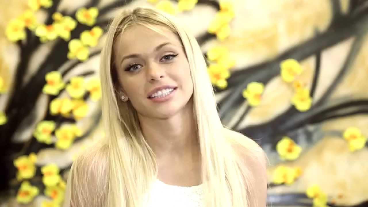 Анна Хилькевич резко высказалась о русских мужчинах