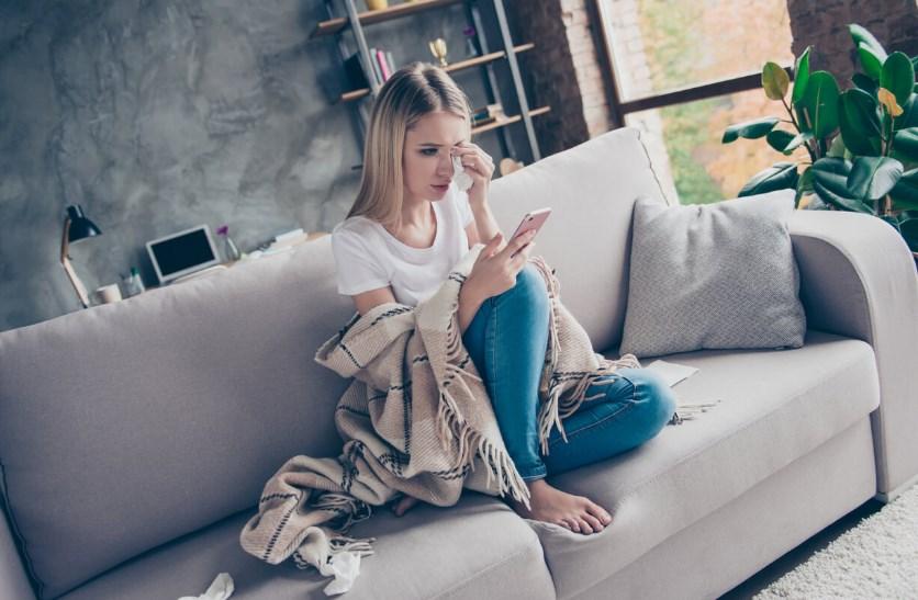 5 советов, которые помогут пережить расставание