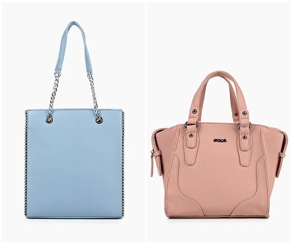 Модные женские сумки на плечо 2019-2020
