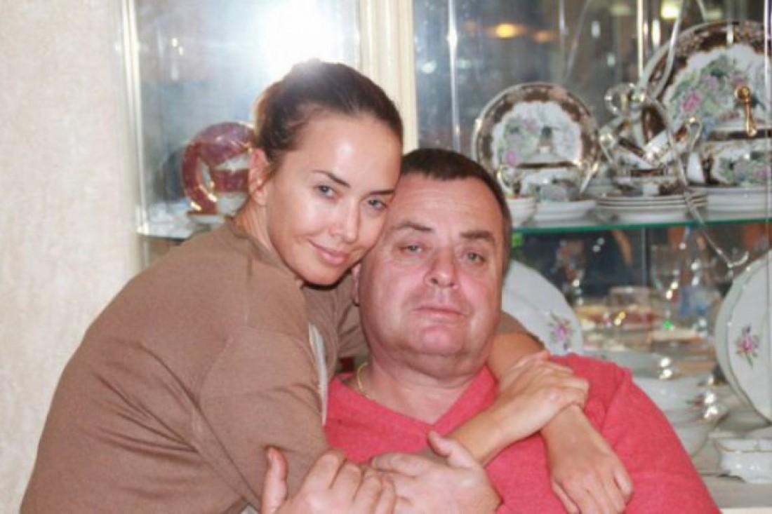Отец Жанны Фриске ответил на обвинения Дмитрия Шепелева