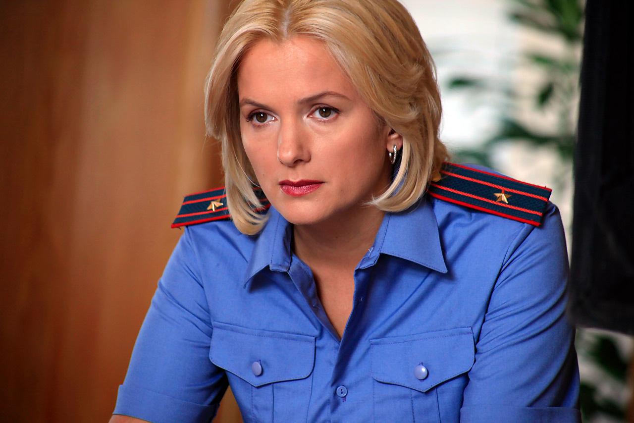 Мария Порошина поделилась методами воспитания детей