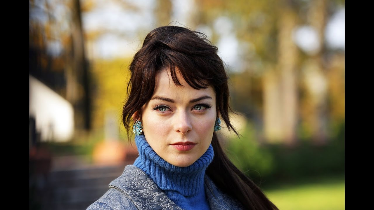 Марина Александрова: «Теряюсь, когда мне хамят»