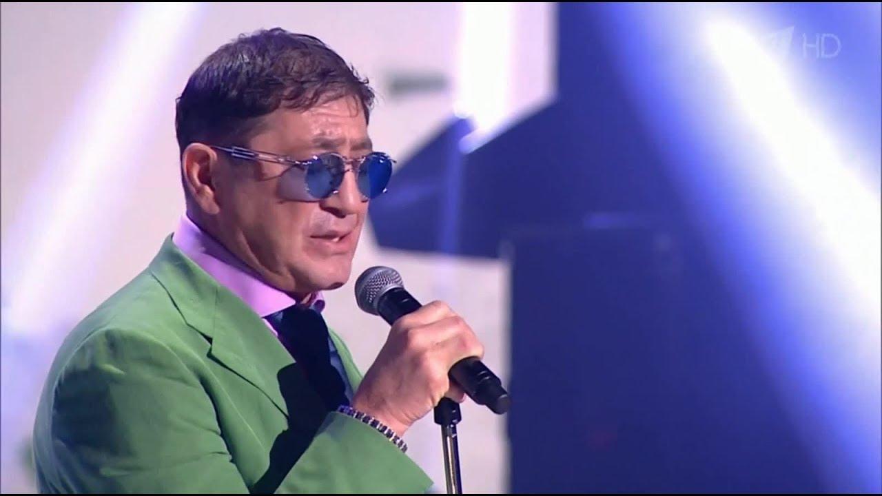 Григорий Лепс перенес две операции на голосовых связках
