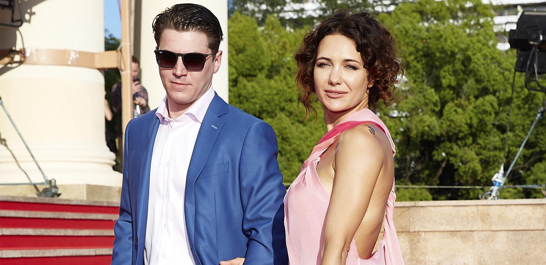 Екатерина Климова рассказала, почему развелась с Гелой Месхи
