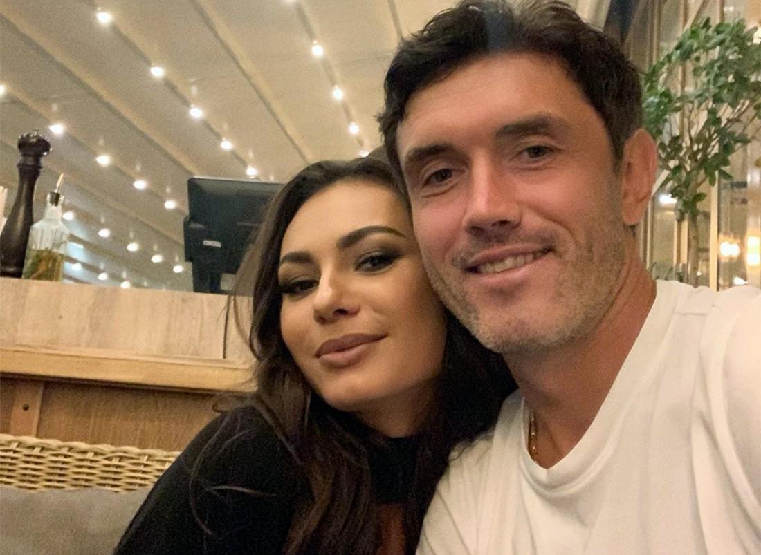 Жена Юрия Жиркова устроила звездный девичник