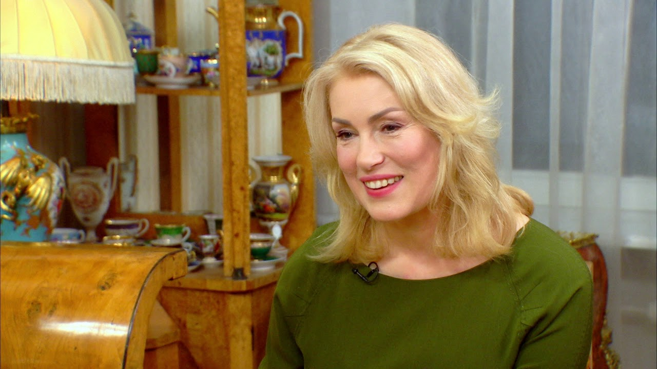 Мария Шукшина показала подросших сыновей-близнецов
