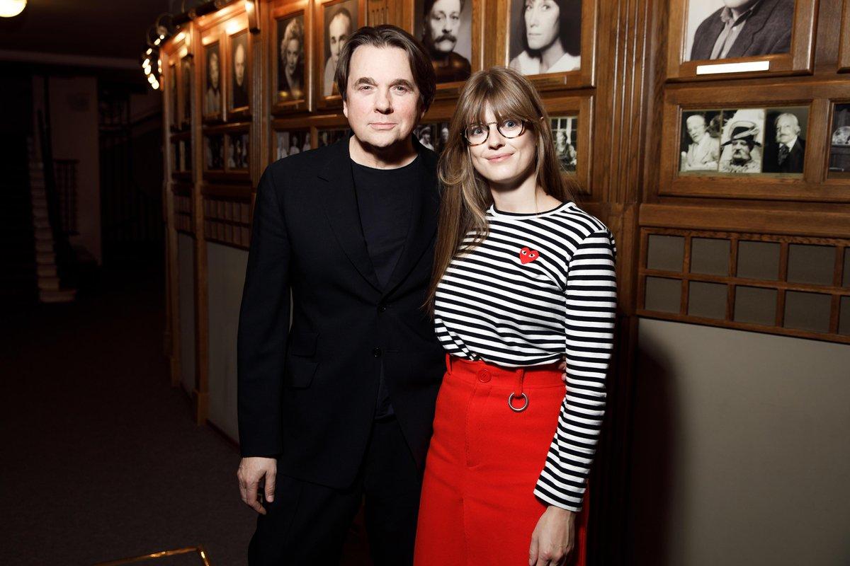 Константин и Софья Эрнст снова станут родителями