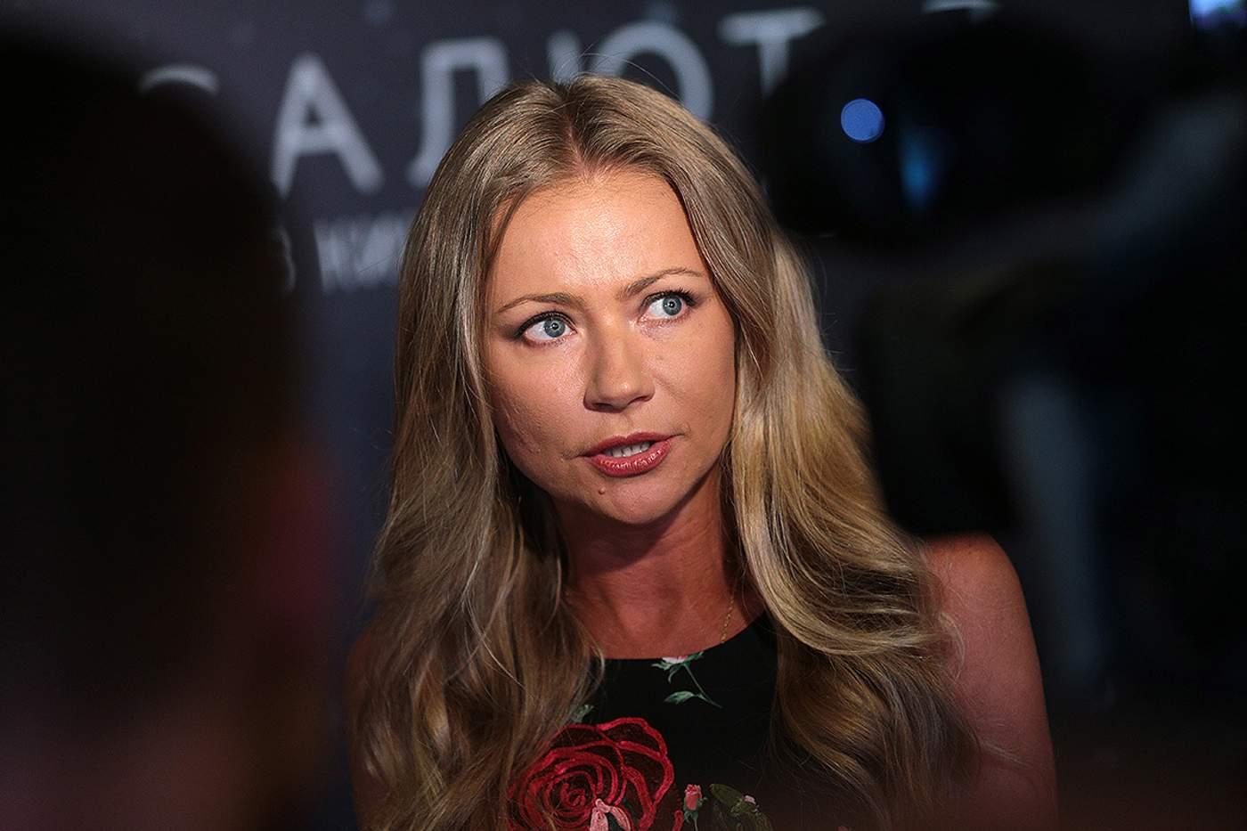 Мария Миронова рассекретила пол и имя второго ребенка