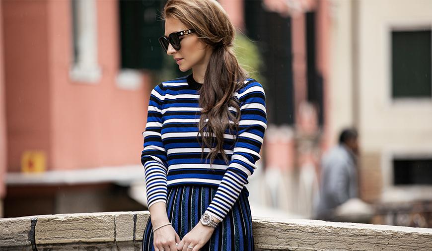 Как одежда может рассказать о низкой самооценке женщины?