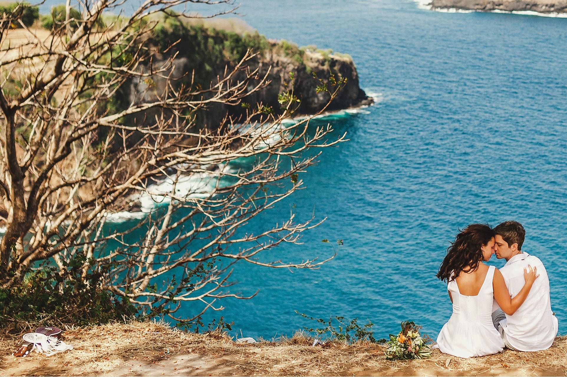 Несколько причин выбрать Бали для свадебного путешествия