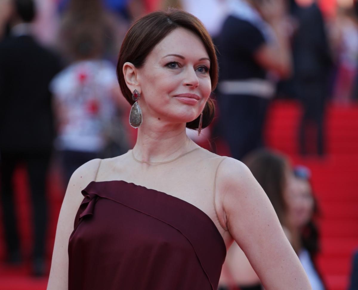 Ирина Безрукова вспомнила о расставании со вторым мужем