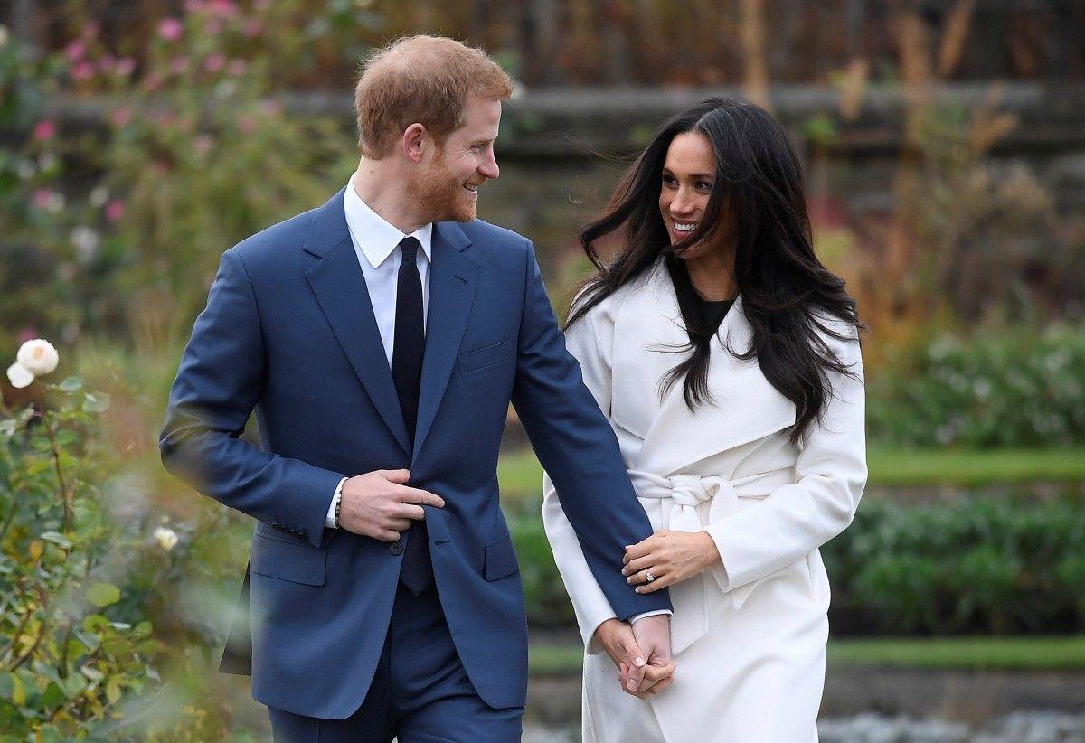 Принц Гарри и Меган Маркл подали в суд на британский таблоид
