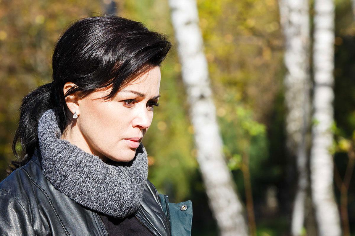 Соседка по палате рассказала о состоянии Анастасии Заворотнюк