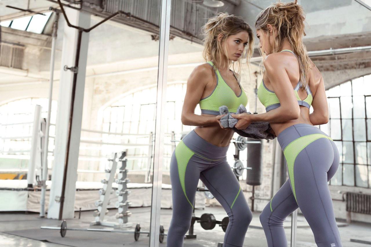 Как выбрать одежду для занятий спортом?