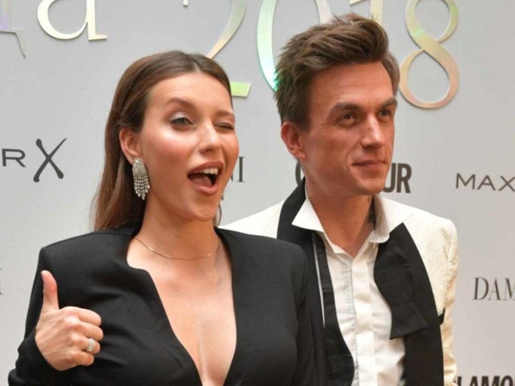 Регина Тодоренко рассказала о первой брачной ночи