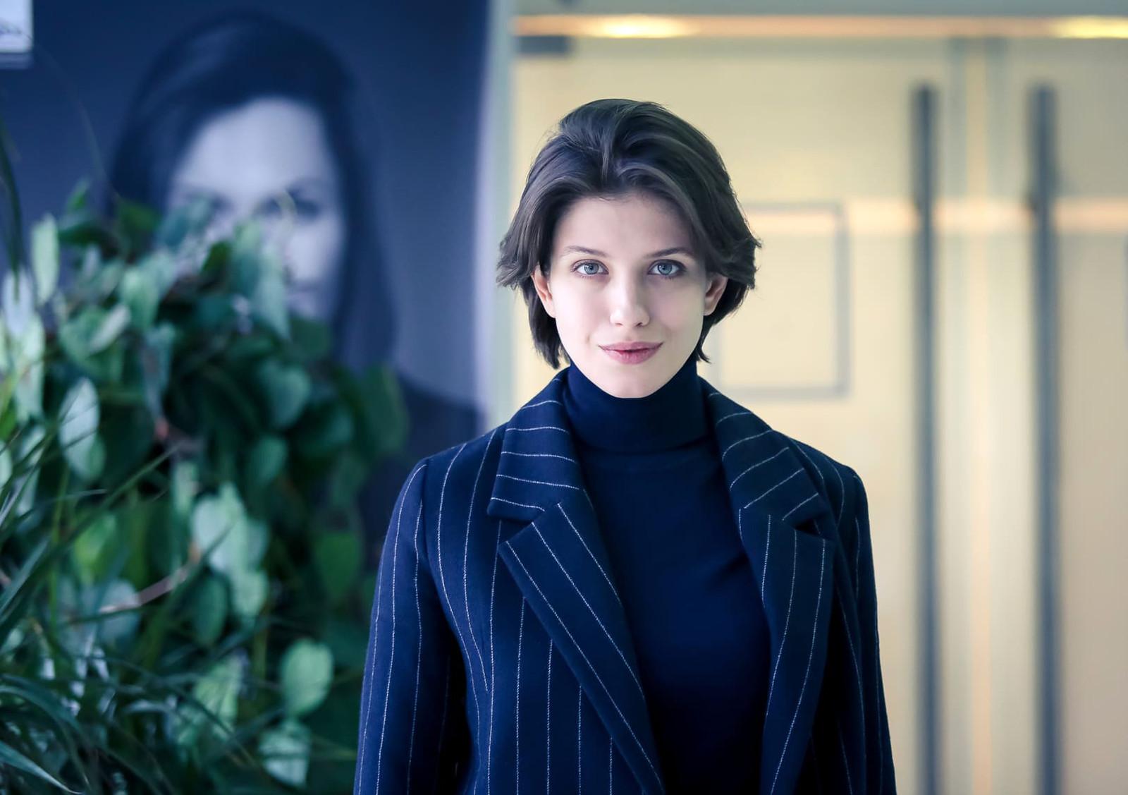 Анна Чиповская: «Не хочу вступать в брак или заводить детей»