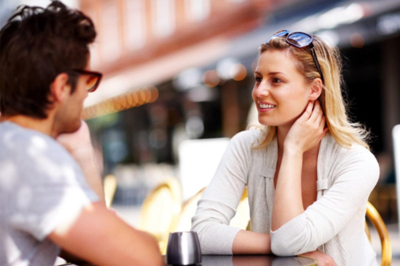 5 советов, которые помогут заинтересовать мужчину на первом свидании
