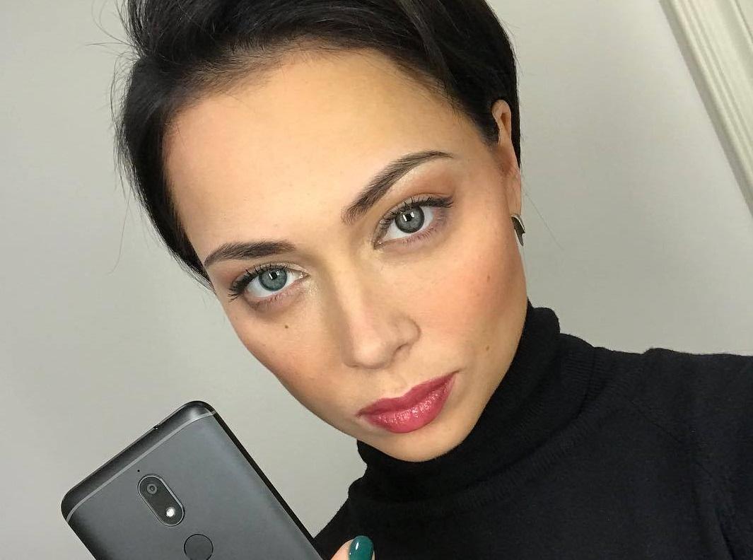Настасья Самбурская отравилась поддельным лекарством