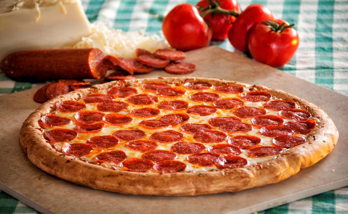 Самая вкусная пицца - какая она должна быть?