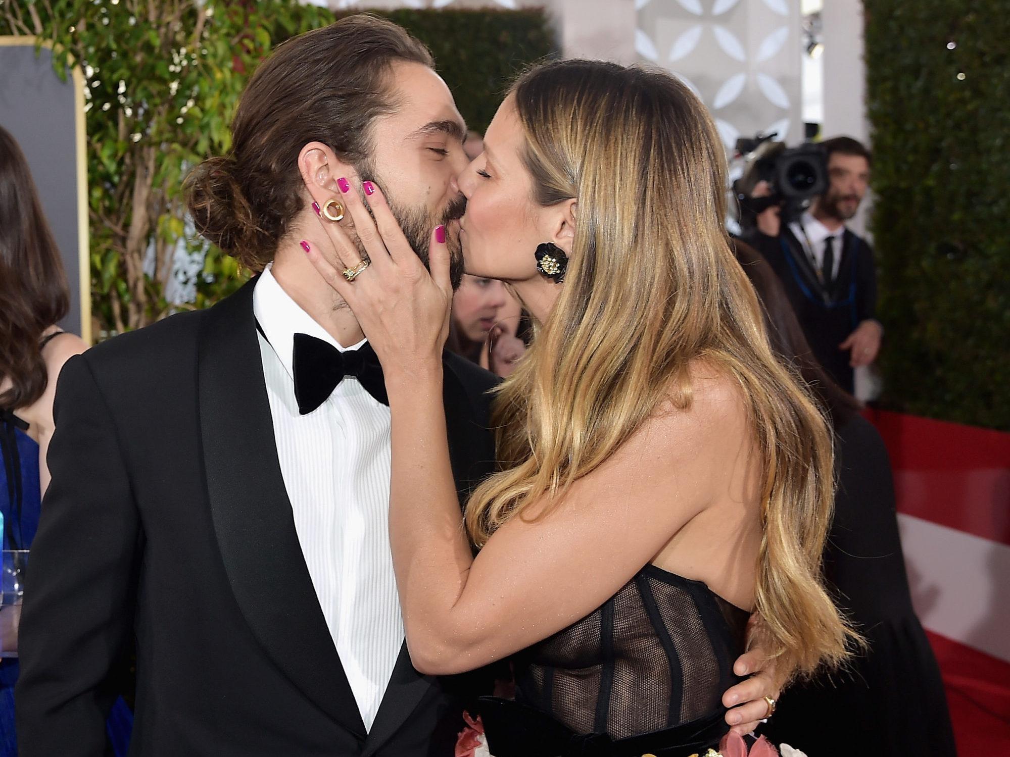 Самые яркие пары Голливуда 2019 года