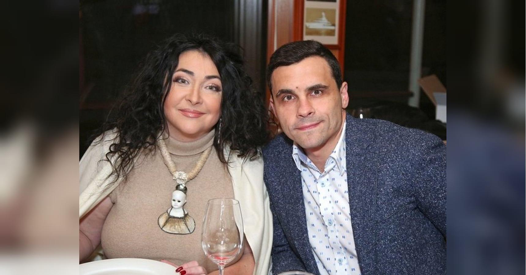 Лолита Милявская хочет, чтобы ее последний брак признали фиктивным