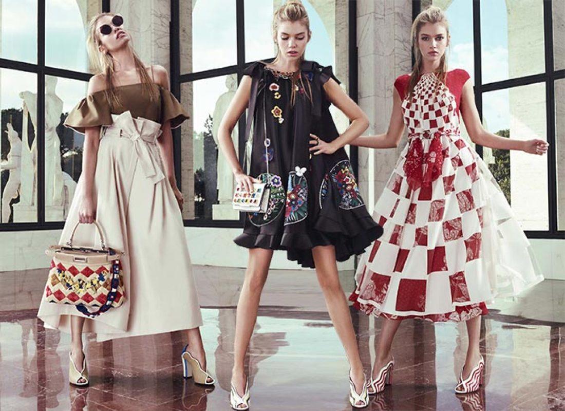 Модные платья на выпускной весна-лето 2020, фото