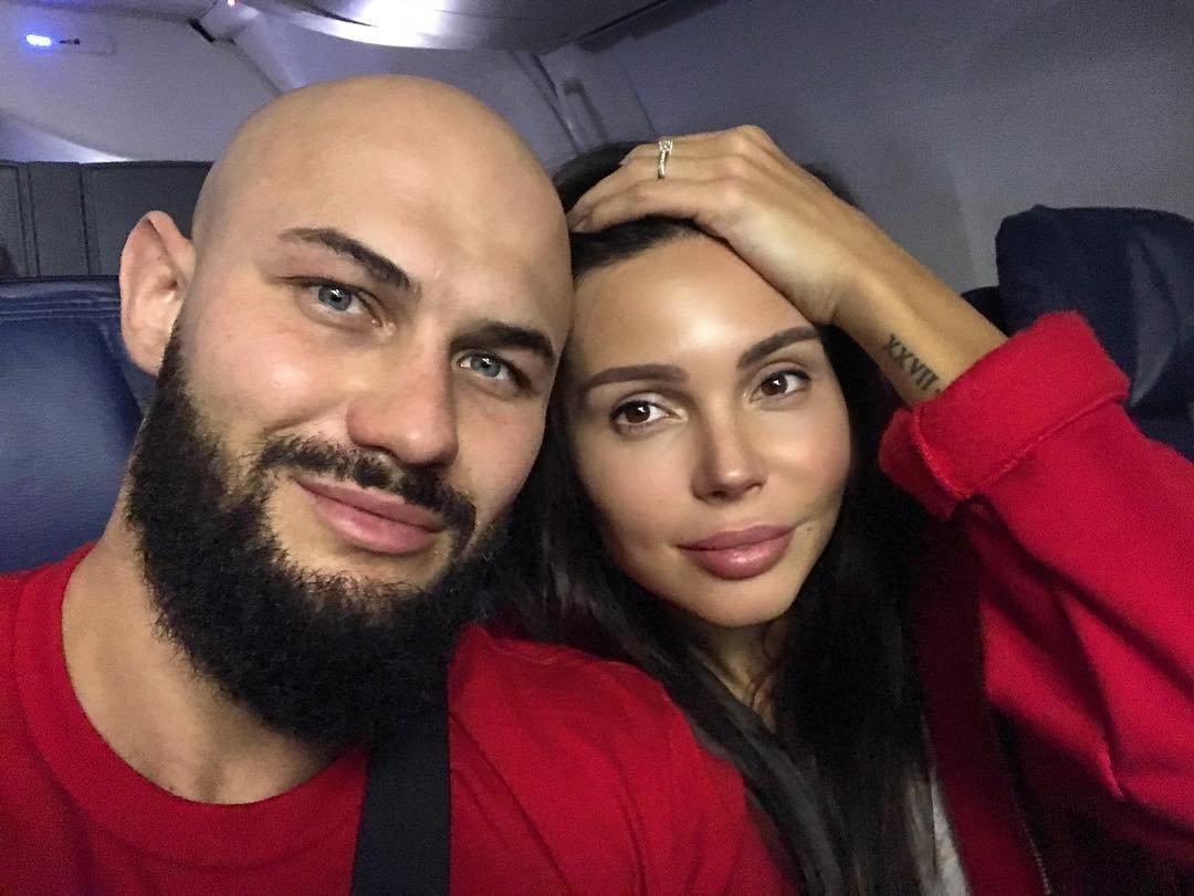Жена Джигана: «Мы были нищими»