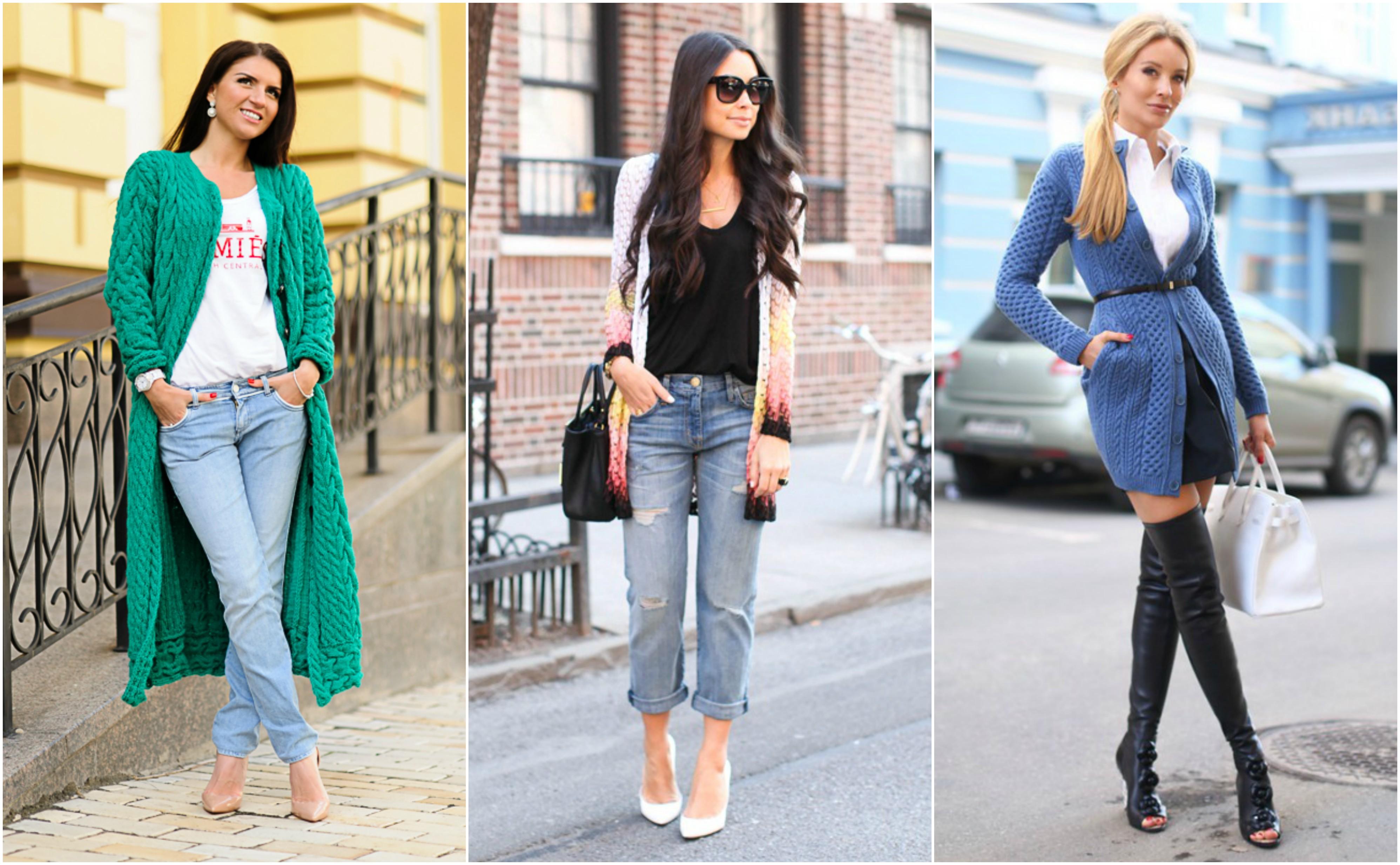Можно ли стильно одеваться в холода?