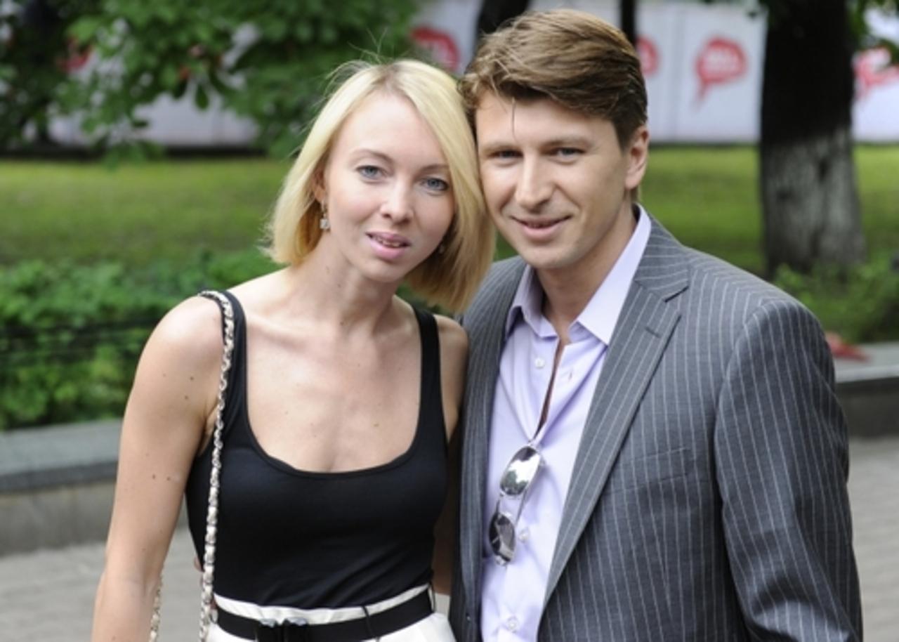 Татьяна Тотьмянина вышла в свет впервые после операции