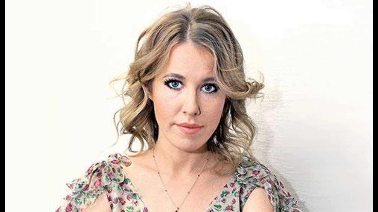 Мать Ксении Собчак рассказала о «гостевом браке» дочери