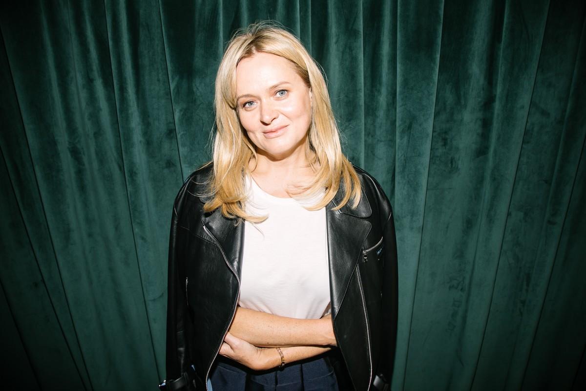 Анна Михалкова: «Я уже не в том возрасте, чтобы сниматься в порно»