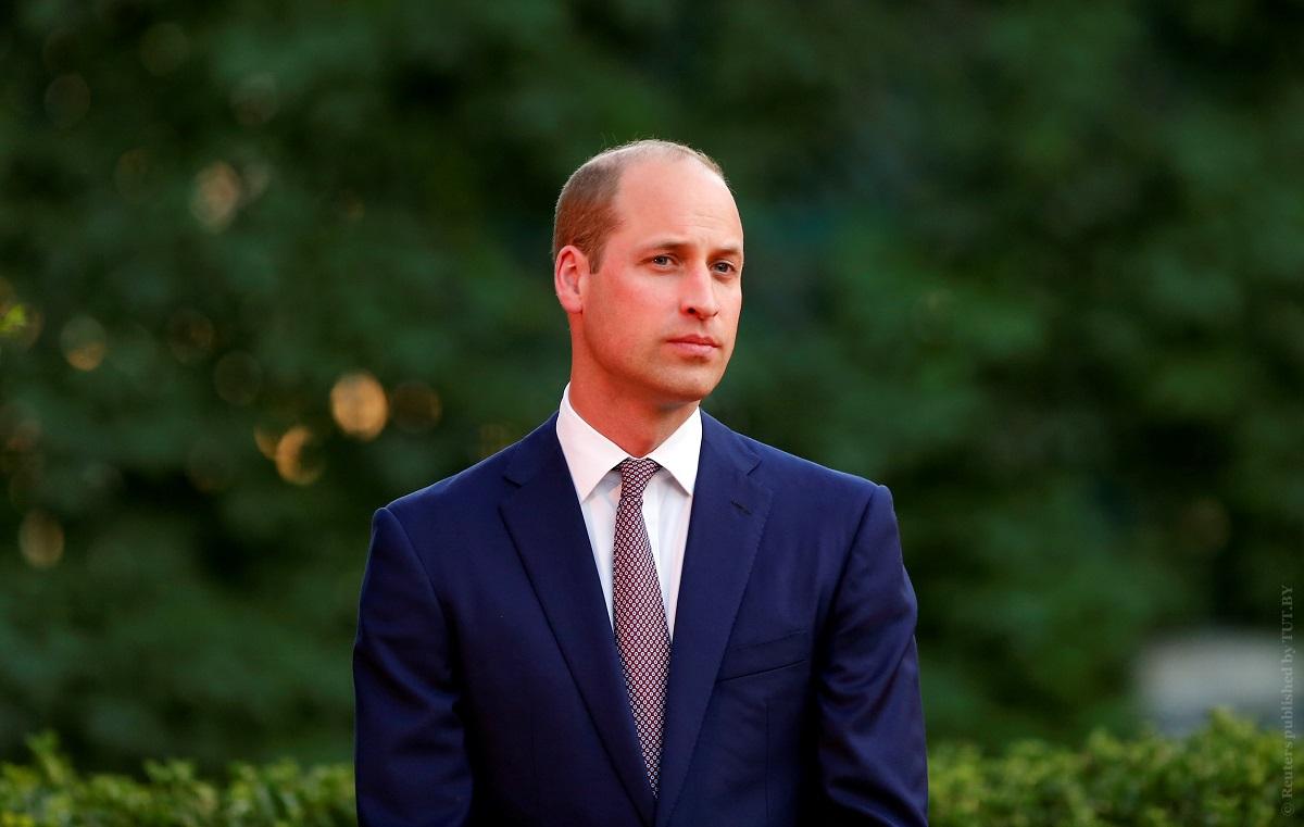 Принц Уильям рассказал о своих отношениях с братом
