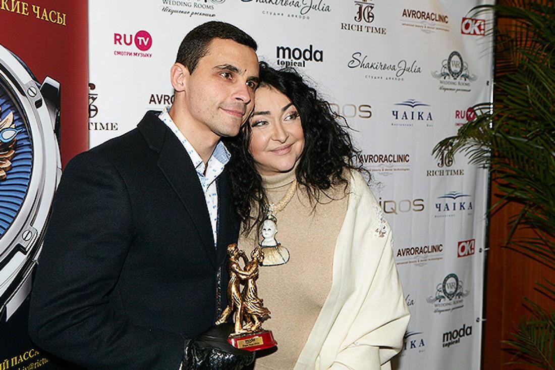 Экс-супруг Лолиты Милявской может лишиться российского гражданства